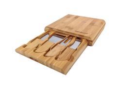 Комплект за рязане на сирена, bambukova, bambuk, sirene