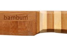 Бамбуков нож, bambukov, noj, ot bambuk, za rqzane