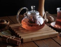 Стъклен чайник, за чай, кафе, chai, kafe, chainik
