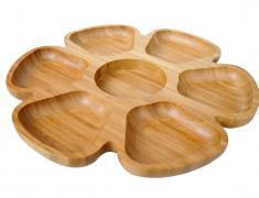 Бамбуково плато, въртящо, bambukovo, plato, ot bambuk