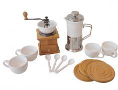 Frappe - комплект за кафе, komplekt, za kafe
