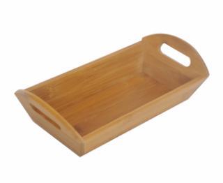 DORIVA - Бамбуков поднос за хляб (BAM297)