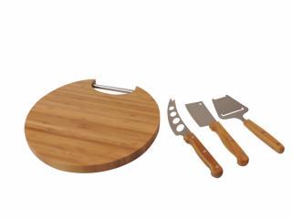 Комплект за рязане на сирена, bambuk, sirena, kashkaval