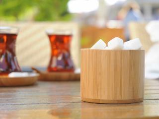 Бамбуков съд, bambukov, zahar, kle4ki za zybi, bambuk