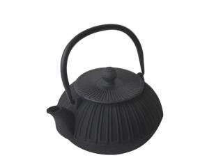 bona, Чайник, чугун - черен, 0,85 Л, chainik, chugunen, za chai, 4ai