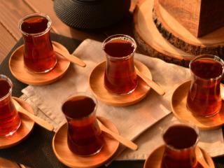 DEM - комплект за чай, 18 части (BAM285)