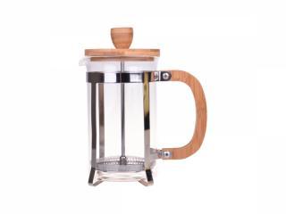 GINZA - Френска преса за кафе/чай - 600 мл. (BAM 299)