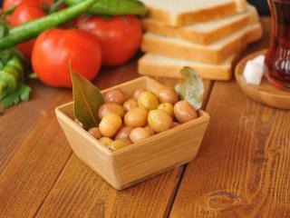 бамбукова купичка, от бамбук, купа, bambuk, kupa, bambukova