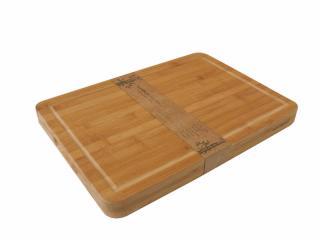 Бамбукова дъска за рязане, от бамбук, bambukova, daska, ot bambuk